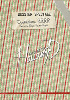 The Silence of Hollowind: Special Dossier - Operazione R.R.R.R.