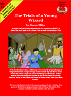 SM12 The Trials of a Young Wizard