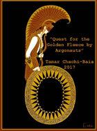Quest for the Golden Fleece by Argonauts
