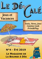 Magazine Le Dé Calé 4