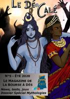 Magazine Le Dé Calé 5
