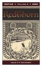 MOTiVE Vol. 2 Issue 3: Redthorn