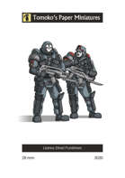 Lianra Steel Punishers