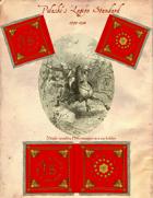 1778-1780 Pulaski's Legion Standard