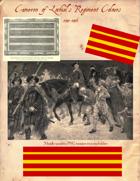 1745 Camerons Flag
