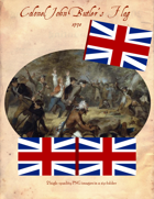 1778 Colonel Butler's Flag