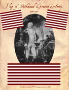 1783 Nathanael Greene Flag