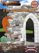 The Dawn-razor
