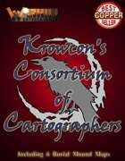 Krowcon's Consortium of Cartographers