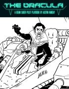 Beam Saber: The Dracula