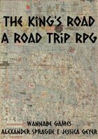 The King's Road: A Road Trip RPG