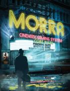 Morra Cinematic Gaming System