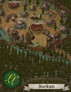 """""""Borkan"""" Forest River Village"""