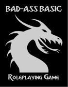 Bad-Ass Basic RPG