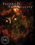 Infernal Tranquility - Adventure for 5E