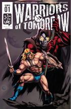 Warriors of Tomorrow #1