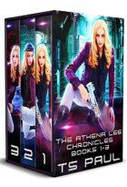 Athena Lee Chronicles Omnibus #1
