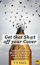 Get that Sh@t off Your Cover!