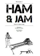 Ham & Jam. Assault on Pegasus bridge