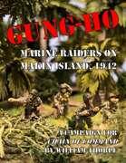 Gung-Ho: Marine Raiders on Makin Island