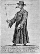 D&D 5e Plague Domain Cleric