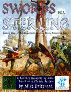 Swords for Sterling