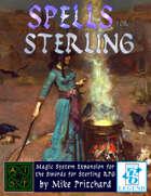 Spells for Sterling