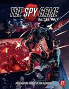 The Spy Game Quickstart