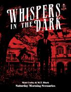 Whispers in the Dark: Quickstart Rules for 5e