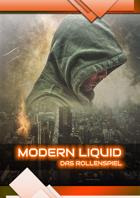 MODERN LiQUiD - Beispielcharaktere