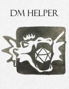 DM Helper