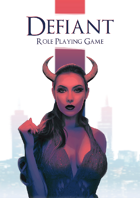 Defiant Role Playing Game