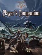 Rex Draconis RPG: Player's Companion (Pathfinder)
