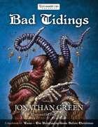 Bad Tidings