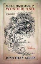 Alice's Nightmare in Wonderland (ACE Gamebooks #1)