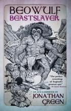 Beowulf Beastslayer (ACE Gamebooks #4)
