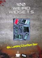 100 Weird Widgets