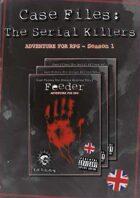 [English] Case Files: The Serial Killers - Season 1 [BUNDLE]