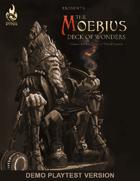 The Moebius Deck of Wonders - Demo Deck