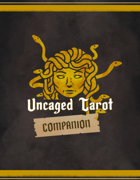 Uncaged Tarot Companion