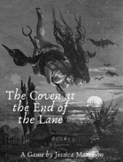 The Coven at the End of the Lane
