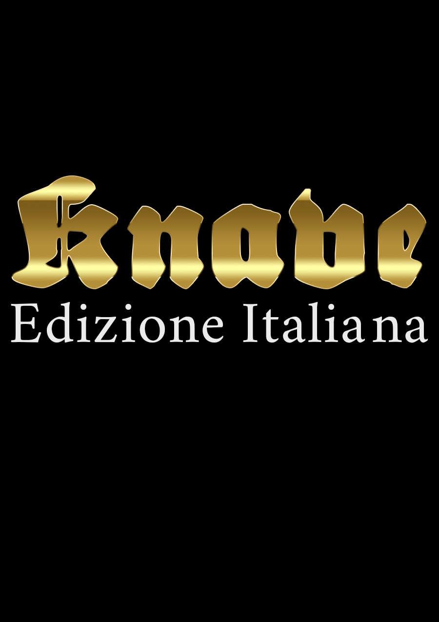 Knave (Edizione Italiana)