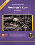 Godwyn's Law