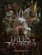 Tales of Terror Dark Menagerie