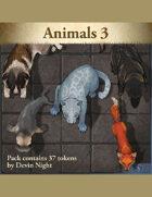 Devin Token Pack 125 - Animals 3