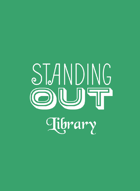 Standing Out - Library Expansion