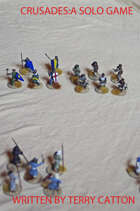 Crusaders: A Solo Game