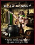 World of the Witch 4E