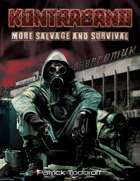 KONTRABAND - More Salvage and Survival