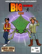 Big Trouble Supplement - XXV